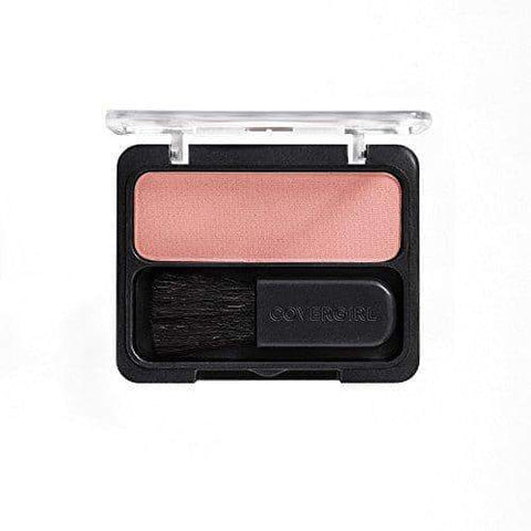 Minoustore COVERGIRL Cheekers Blendable Powder Blush Pretty Peach