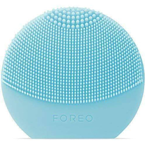 Minoustore FOREO LUNA play plus: Portable Facial Cleansing Brush