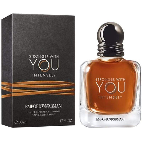 Minoustore Giorgio Armani Stronger With You Intensely EDP 50 ml