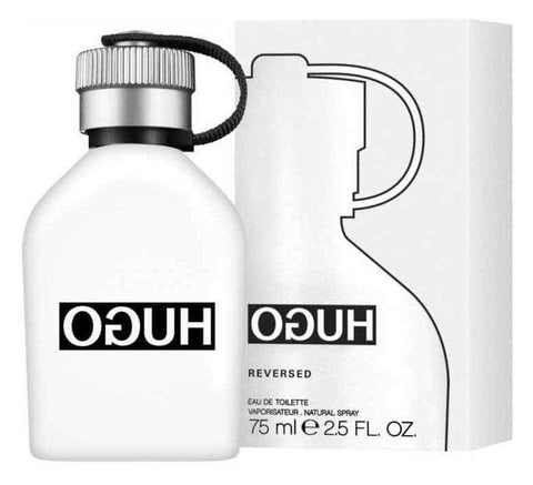 Minoustore Hugo Boss Hugo Reversed Eau de Toilette 75ml