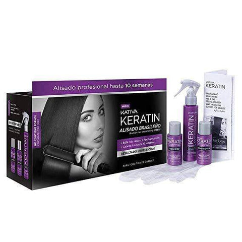 Minoustore Kativa Keratine Treatment