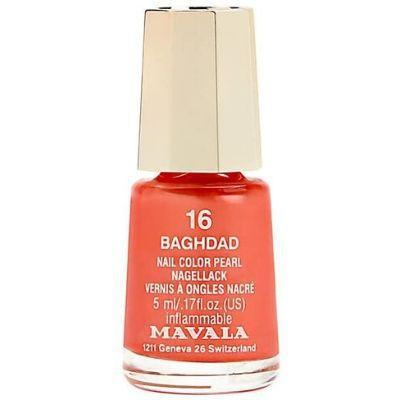 Minoustore Mavala Mini Color16 Baghdad 5ml