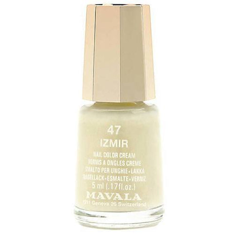 Minoustore Mavala Mini Nail Color Neutral - Izmir - 47