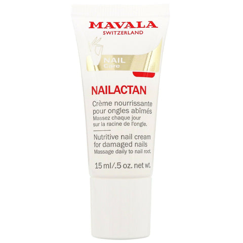 Minoustore Mavala Nailactan Nutritive Nail Cream  15ml