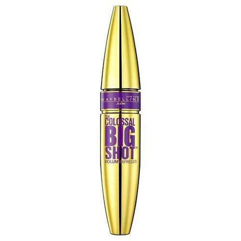 Minoustore Maybelline The Colossal Big Shot Volum Express Mascara Very Black