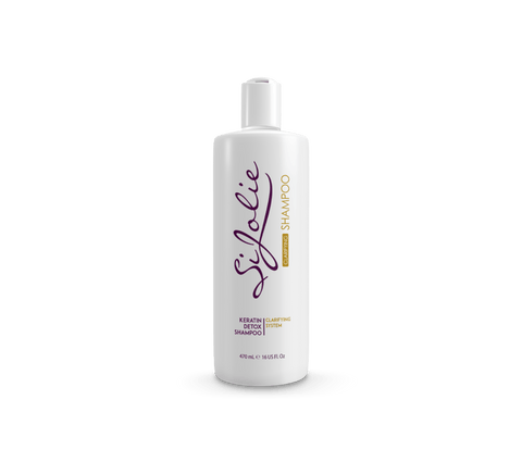 Minoustore Normal Hair Shampoo by SI Jolie