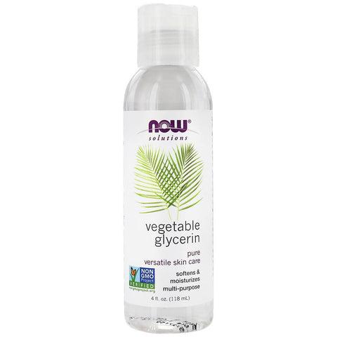 Minoustore now vegetable glycerin