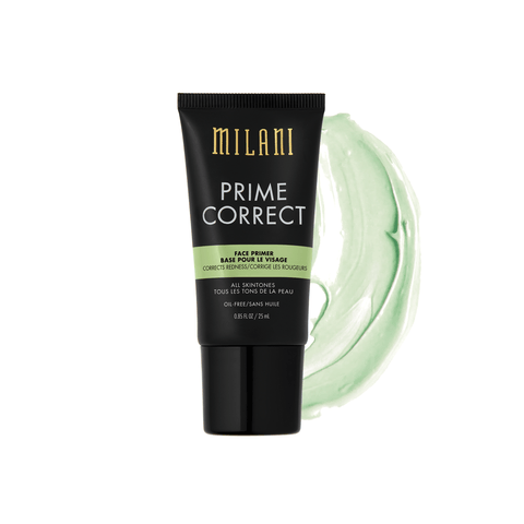 Minoustore PRIME CORRECT CORRECTS REDNESS + PORE-MINIMIZING FACE PRIMER