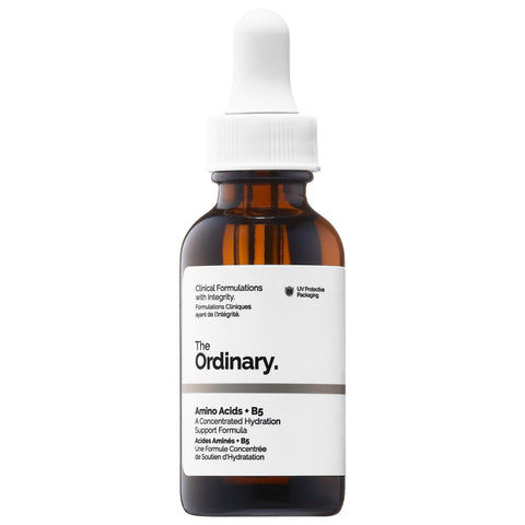 Minoustore THE ORDINARY Amino Acids + B5