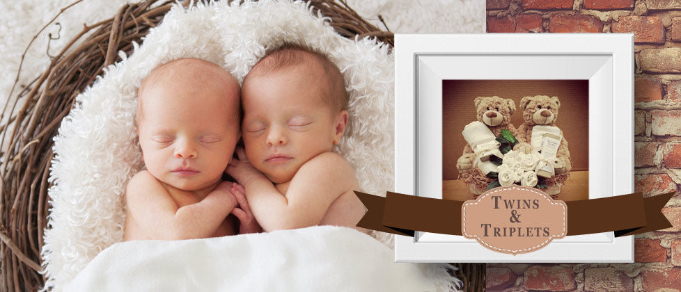 Gifts for Twins & Triplets