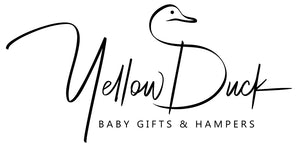 Yellow Duck Baby Gifts and Hampers