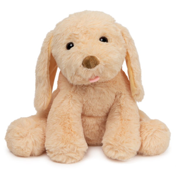 Puddles Puppy Animated Soft Toy