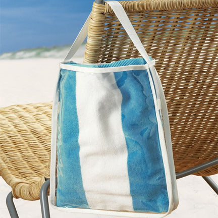 water proof swimmer beach bag large beach towels