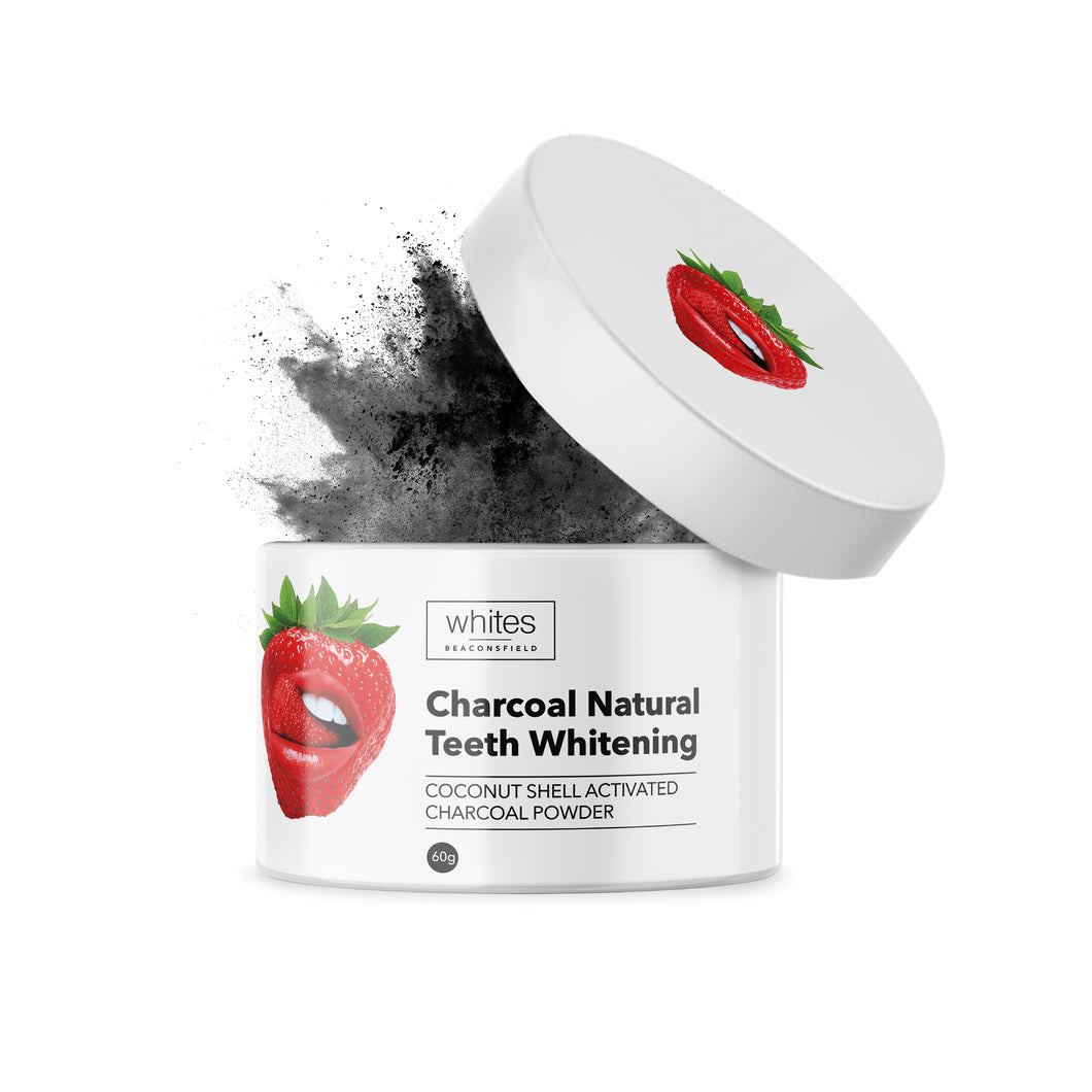 Whites Activated Charcoal Polish