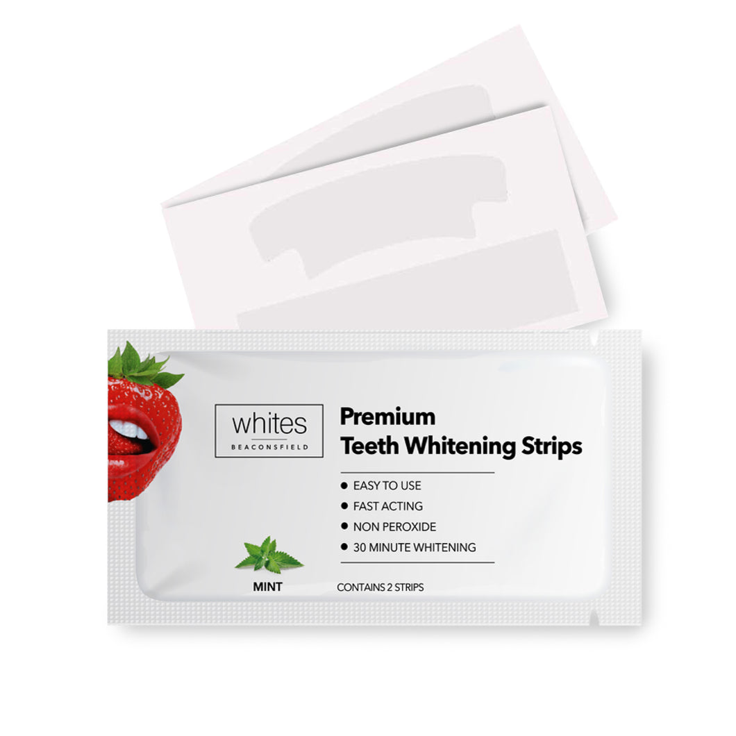 Whites Teeth Whitening Strips