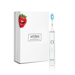 Whites Sonic LED Electric Toothbrush