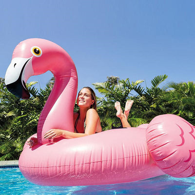 Opblaasbare Flamingo INTEX