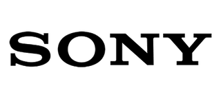 Sony Broadcasting UK Company Logo