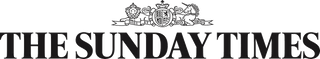 The Sunday Times Newspaper Logo