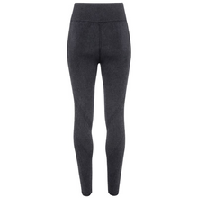 Load image into Gallery viewer, Pour Me Wine Women's Seamless Multi-Sport Denim Look Leggings