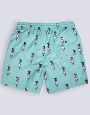 Men's Swim Short - Fruity Girl