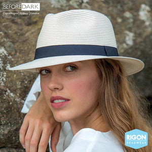 Ladies Travel & Swim Hat - BD459