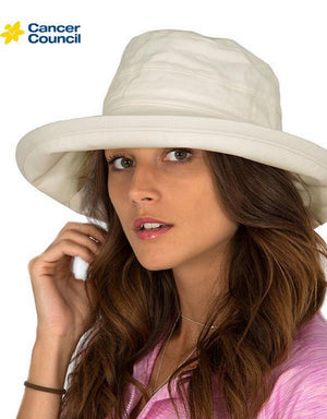 Ladies Essential Traveller Hat - R52