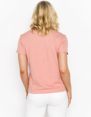 Women's Cube T-shirt - Kombi Adventure #2