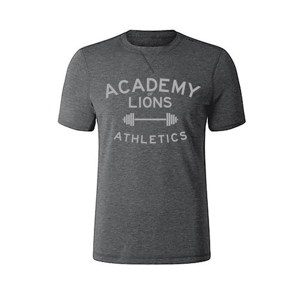 Academy Of Lions - Athletic Men's Short Sleeve