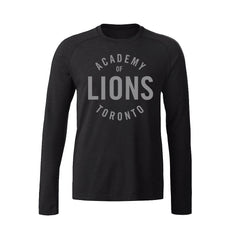 Academy Of Lions - Tech Long Sleeve