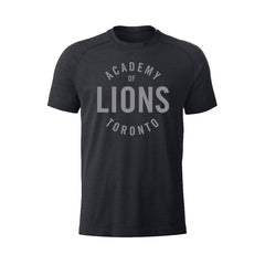 Academy Of Lions - Tech Short Sleeve