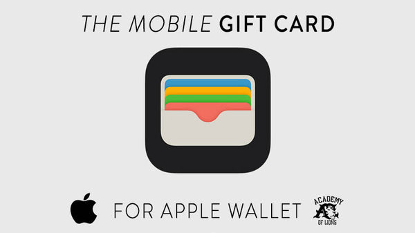 The Mobile Gift Card