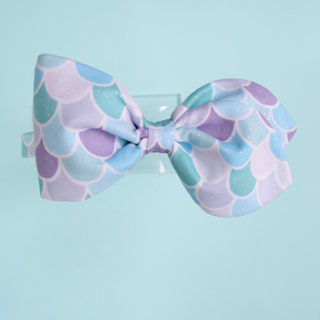 MERMAID Beaky Headband