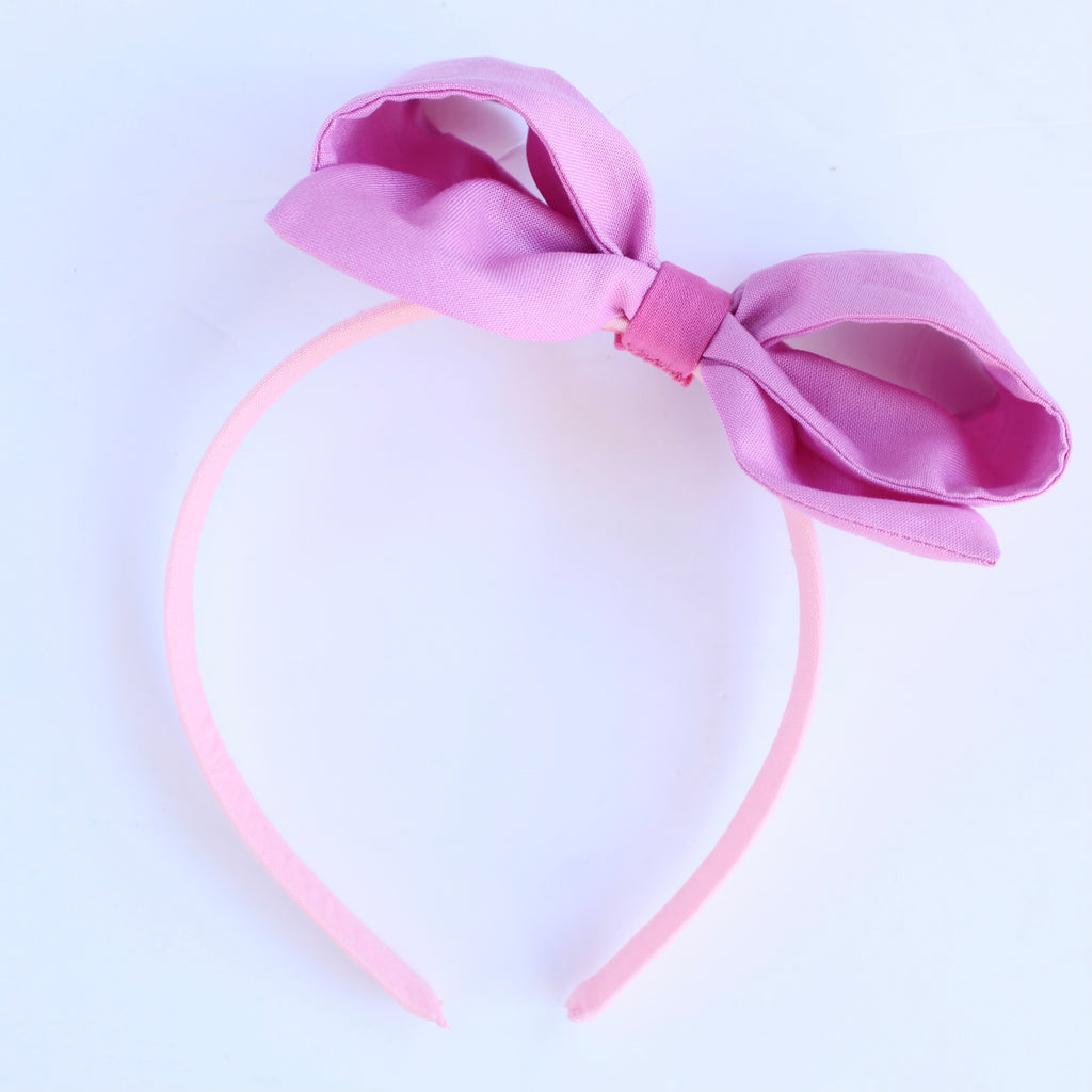 BALLERINA LOVIE Color Block Ava Headband