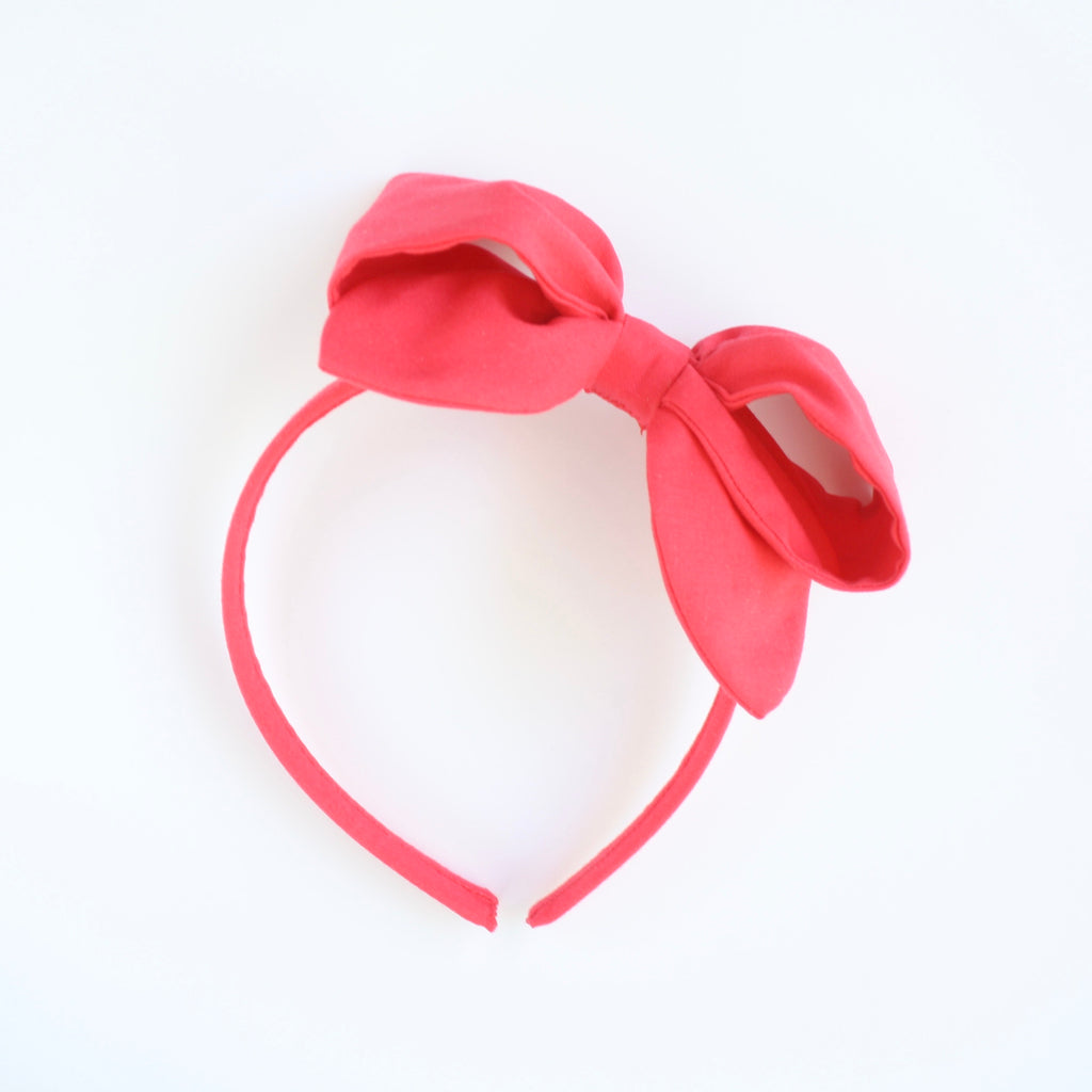 STRAWBERRY Ava Headband