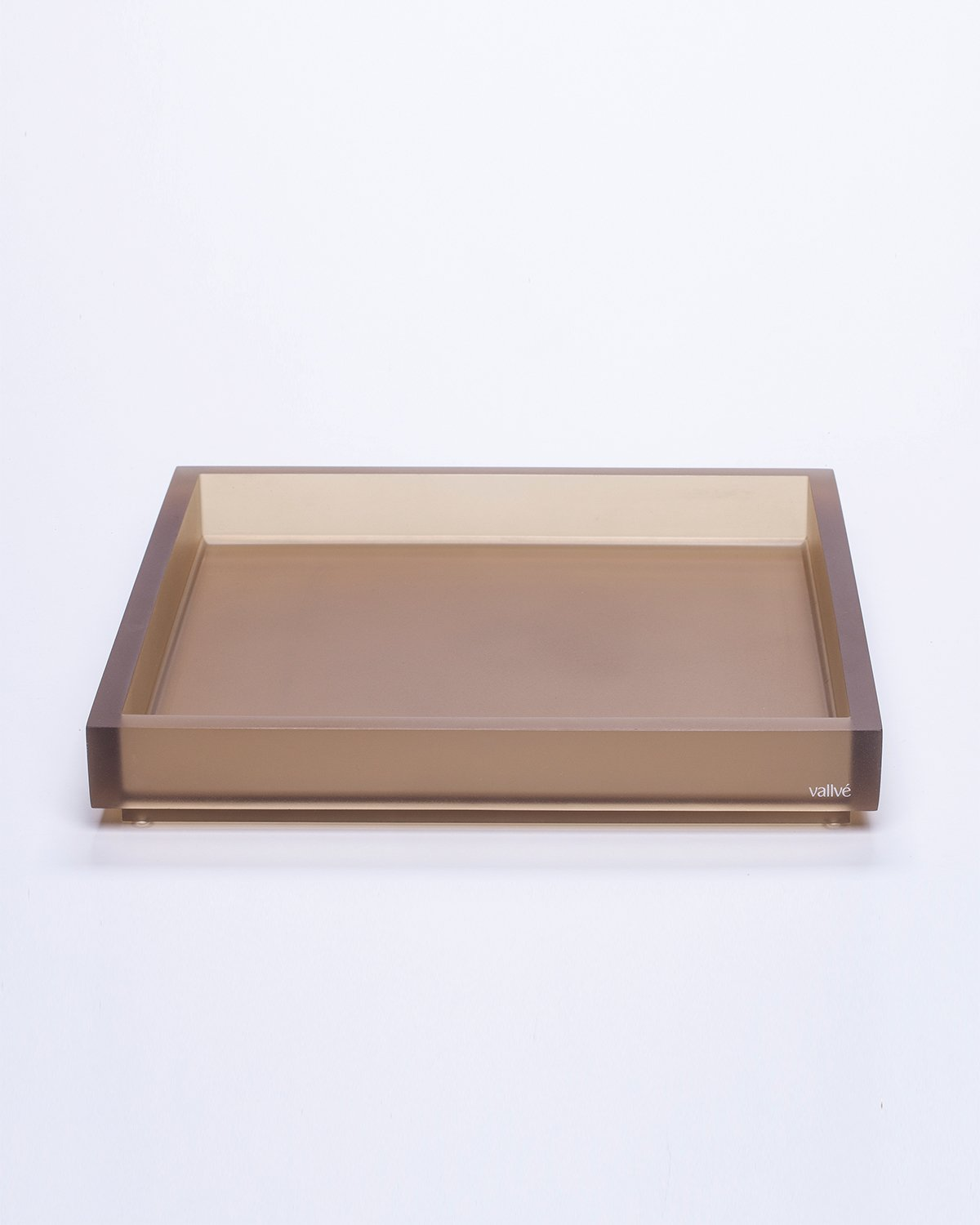 Square Tray METRO Tea