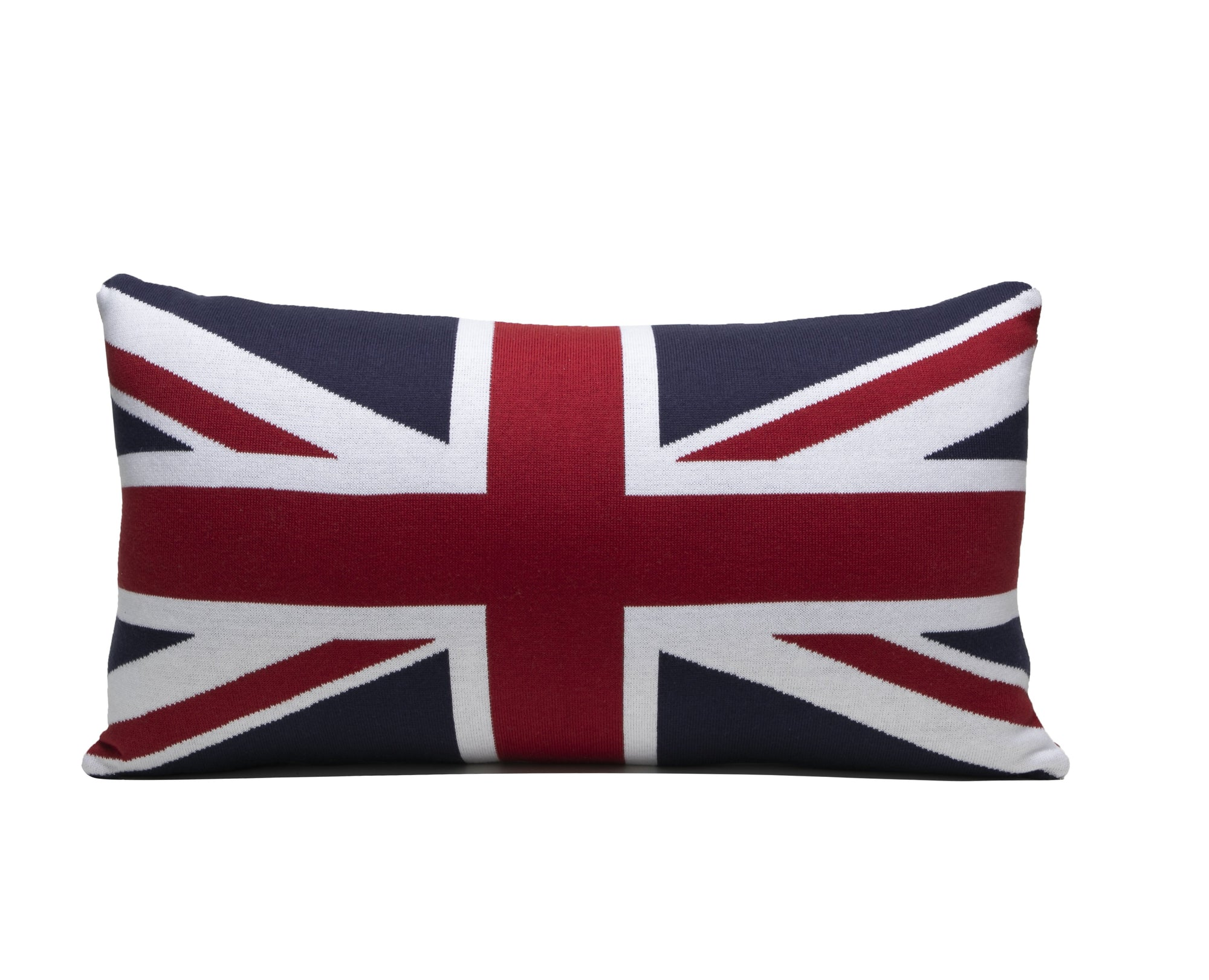 Rian TricotCushion FLAG ENGLAND Rectangle