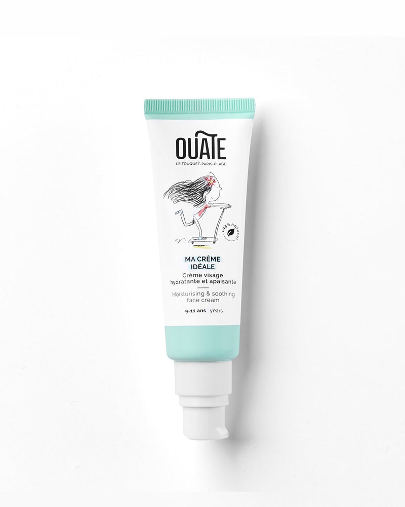 OUATE Duo Set MY IDEAL SKINCARE ROUTINE Girls (ages 9-11)