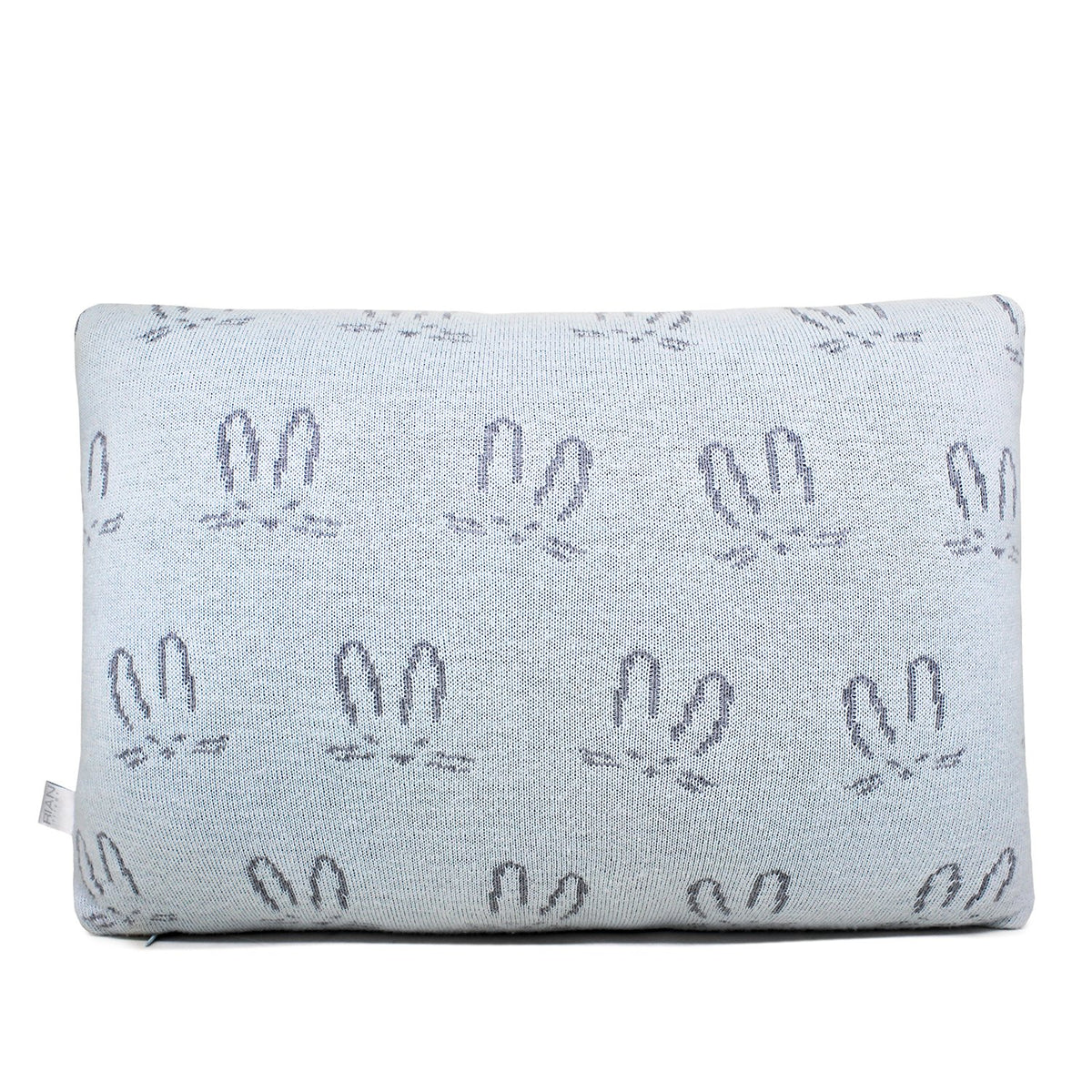 Rian TricotCushion RABBIT