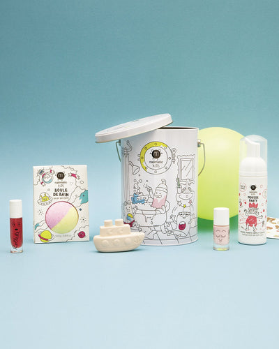 Bath and Beauty Set MAGIC BOX