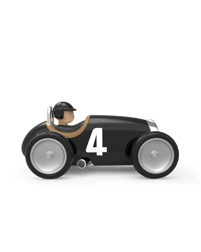 Car RACING CAR Black