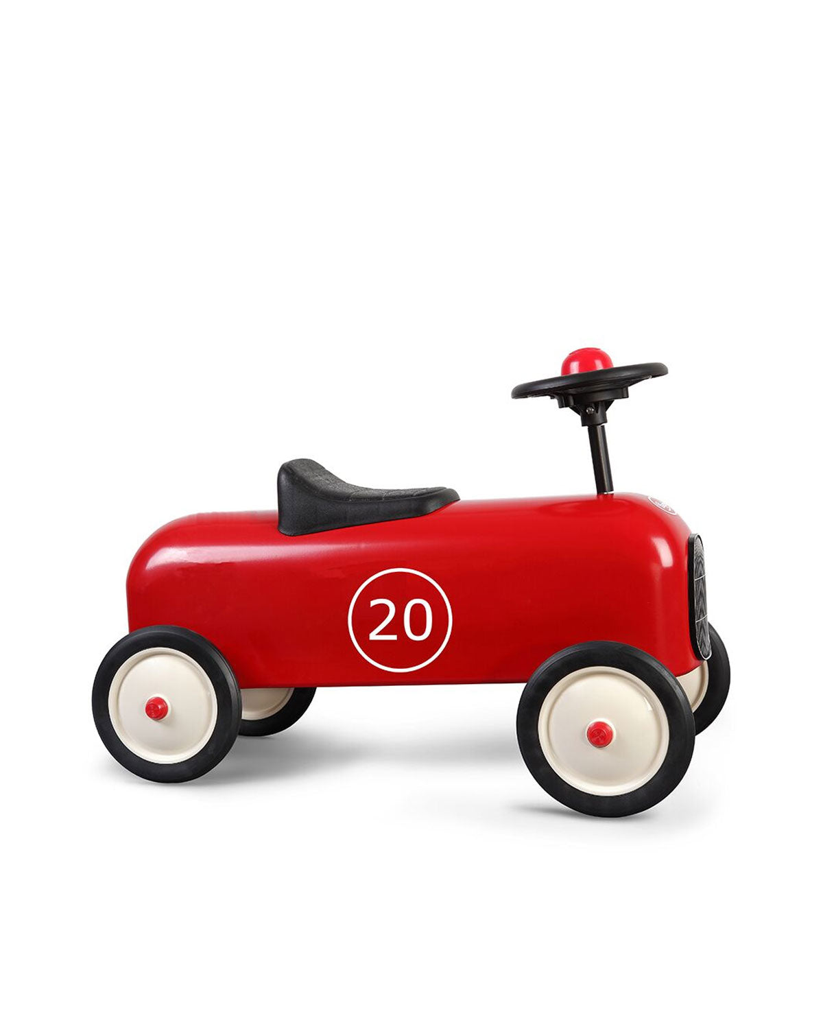 Ride-On RACER Red