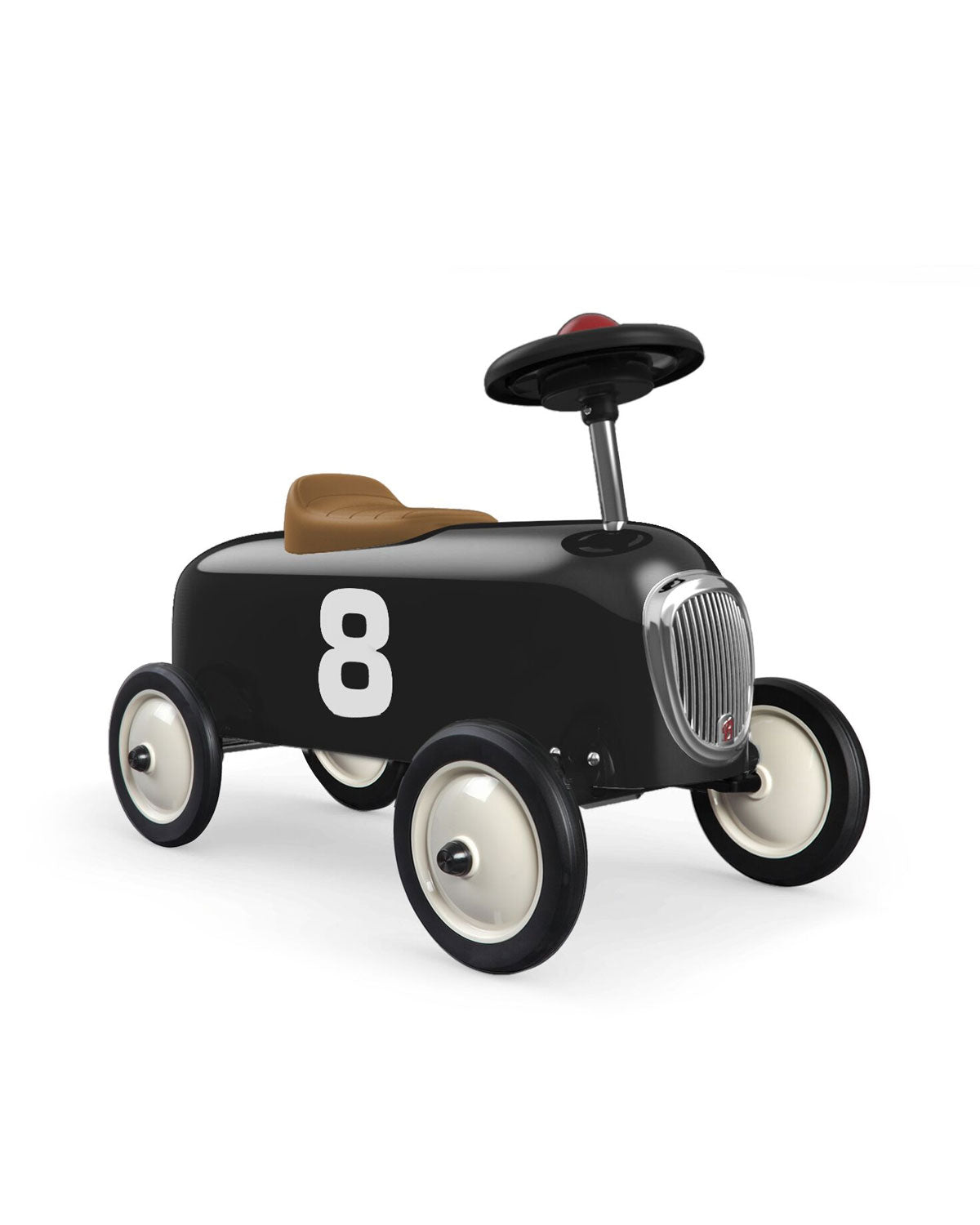 Ride-On RACER Black