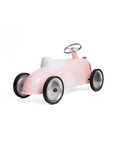 Ride-On RIDER Soft Pink
