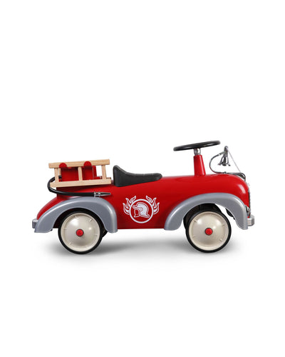 Ride-On SPEEDSTER FIREMAN