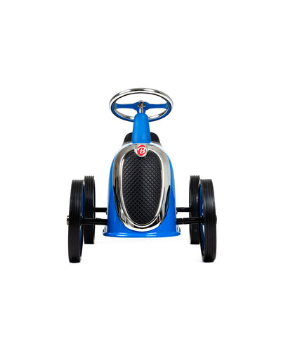 Ride-On RIDER Blue