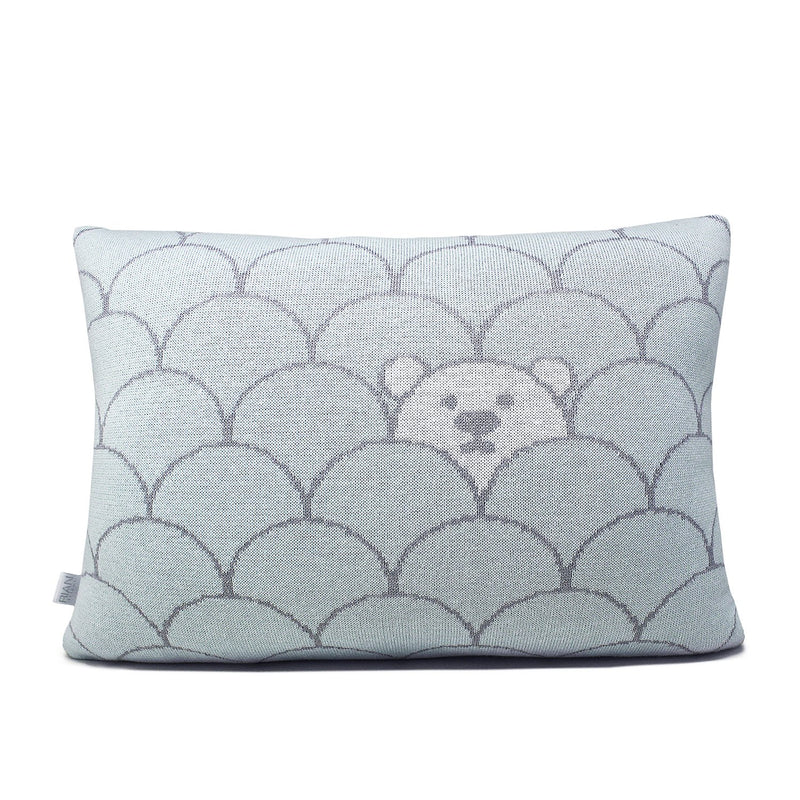Rian TricotCushion WALLY