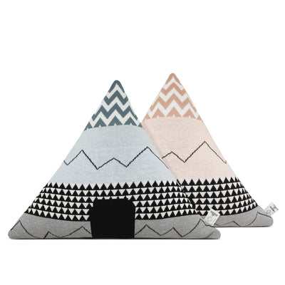 Rian TricotCushion TEEPEE