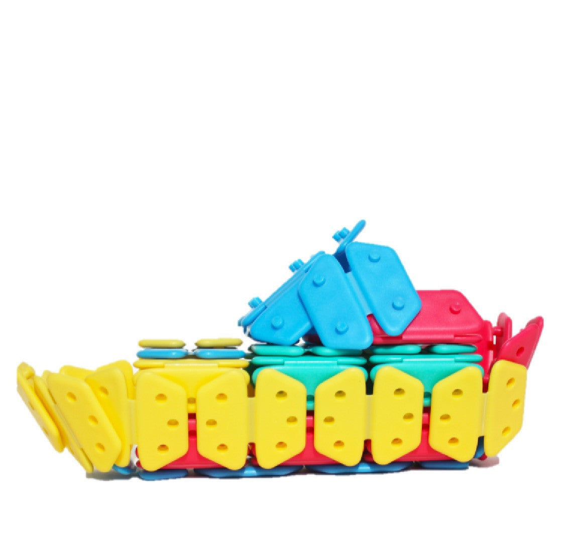Builder Toy MICLIK 2 Sets