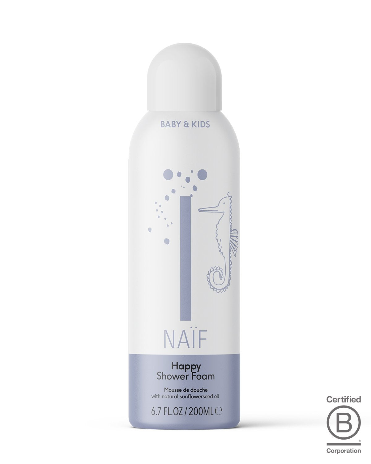 Naif Baby + Kids BATH BUNDLE
